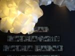 Luminárias Enroladão pendente
